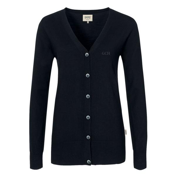 Damen-Cardigan Merino Wool #140