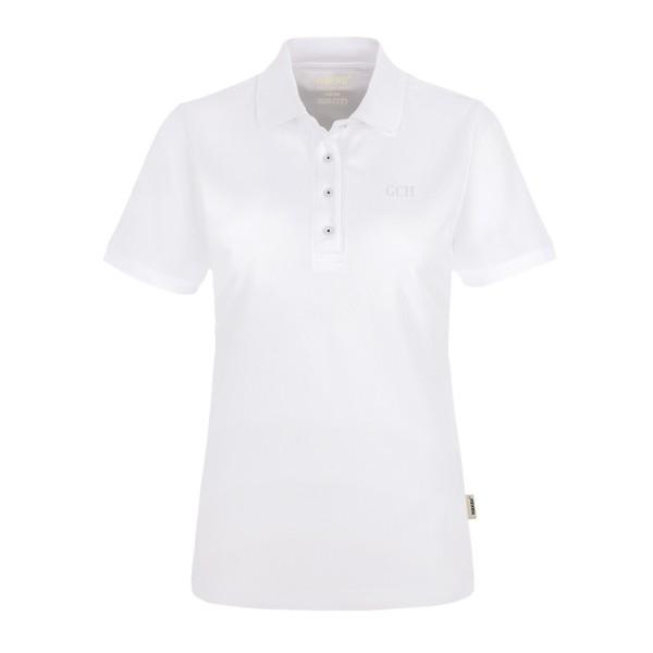 Damen-Poloshirt GC Hof #206